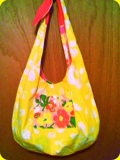 Handmade Bag by BeaHipBoutique on Etsy