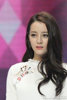 Kites-Chinese Actresses-Dilraba Dilmurat-Địch Lệ Nhiệt Ba (迪丽热巴)-Trang 7 - We Fly