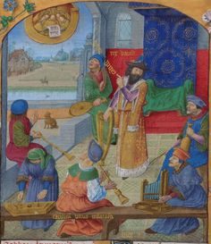 Add MS 18851 Date c 1497 Title Breviary, Use of the Dominicans ('The Breviary of Queen Isabella of Castile') Folio 164r