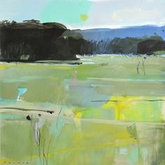 £74.51 Spring Field 1 © Simon Palmer Australia Original by ArtboxBySimon
