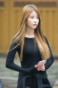 Lee JiEun #이지은 (IU #아이유) 131012