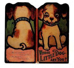 a lovely collection of vintage children's book cover designs (via GIGI Interior Design 集集設計)
