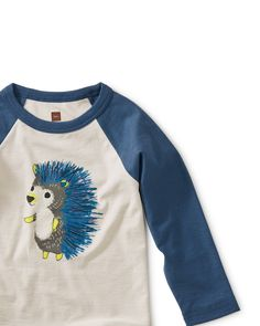 Toddler Boy Outfits, Toddler Boys, Raglan Tee, Worlds Of Fun, Tween, Hedgehog, Handsome, Rompers, Children