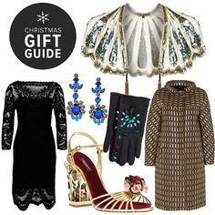 Glamorous Gifts for Luxury Lovers