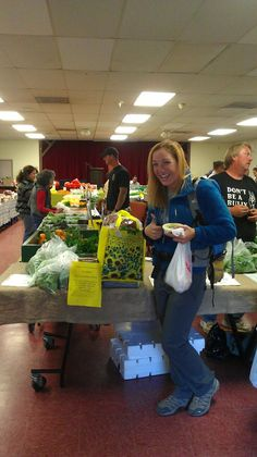 Friday is Market Day at Wrightwood Farmers Market in California 4 - 6pm in Wrightwood Community Building at 1275 State Rte 2 http://farmersmarketonline.com/fm/WrightwoodFarmersMarket.html