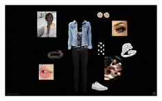 """""""Untitled #94"""" by taymusicfreak on Polyvore"""