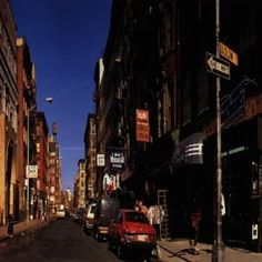Beastie Boys - Paul's Boutique (1989) A landmark. Way ahead of its time, probably too much so.