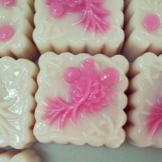 Jelly Mooncake by CarmenPay_Craft