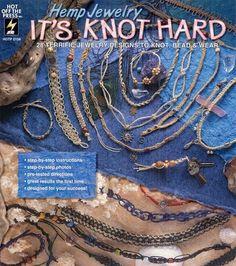 Hemp Jewelry It's Knot HardHemp Jewelry It's Knot Hard,