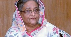 NBS : November 14, 2015, Saturday Prime Minister Sheikh Hasina's scheduled visit to Paris, France t...