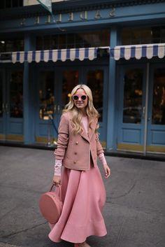 pink lady //