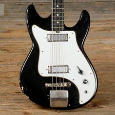 Jolana Basso V Black 1962 (s500)