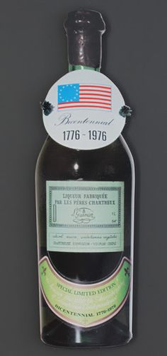 Chartreuse in the USA ! La marché et le marché US : une histoire partagée, suite !