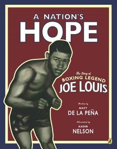 The magnificent, inspiring story of an AMERICAN SPORTS HERO On the eve of World War II, African-American boxer Joe Louis fought German Max Schmeling in a bout that had more at stake than just the worl