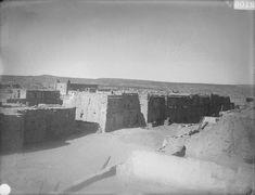 Acoma Pueblo - 1899