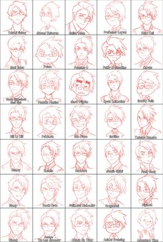 Draw Yourself Style Meme by MooseFroos.deviantart.com on @deviantART