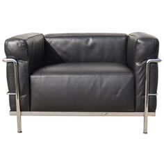 leather sofa - ikea..for upstate weekend house | weekend house