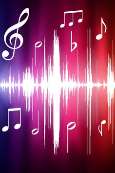 Colors I like n it's music Art