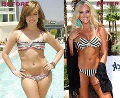 Lacey Schwimmer Weight