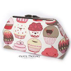 craft factory - kobiece dodatki: wrzesień 2012