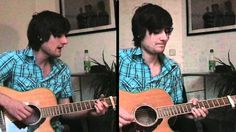 Odi Acoustic - Anxiety (Angels & Airwaves Cover) - YouTube