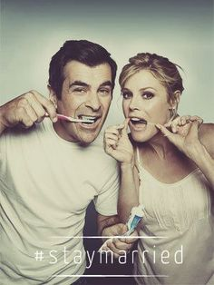 Phil's-osophy On Marriage - a #staymarried blog for couples featuring wisdom from Modern Family