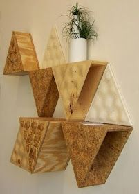 Osb shelf