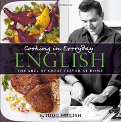 nature s recipe  Cooking In Everyday English: The ABCs of Great Flavor at Home #Family #recipe