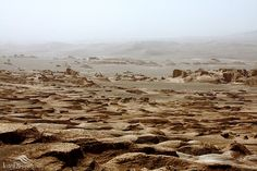 Lut desert - Kerman Province Iran (in Persian: کویر لوت - جنوب شرقی ایران،  شمال شرقی شهرستان کرمان)
