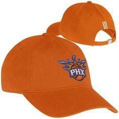super popular 0eacb 29049 adidas Phoenix Suns Women s Basic Logo Slouch Hat - Orange Sun Hats For  Women, Caps