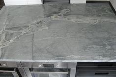 Grey marble - atlantic stone polished