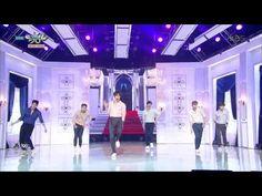 [HIT] 뮤직뱅크 - 2PM, '우리집' 컴백..남성미에 카리스마를 더했다. 20150619