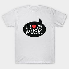 i love music great! Awesome tshirt to those who loves music Cool T Shirts, My Love, Music, Mens Tops, Awesome, Fashion, Musica, Moda, Musik