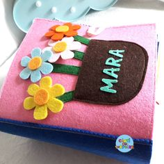 #quietbook #mara #felt #feltflowers #solarsystem #numbers #letters #alphabet #counting #fishing #lockers #clock #custom #onorder… Felt Flowers, Counting, Lockers, Alphabet, Numbers, Coin Purse, Fishing, Clock, Instagram