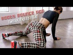 Mr Collipark AtomPushers DJWavy: Booty Bounce Pop ft Ying Yang Twins - Lexy Panterra Twerk Freestyle - YouTube