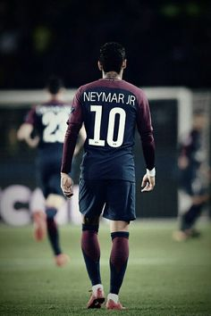 #futbolneymar