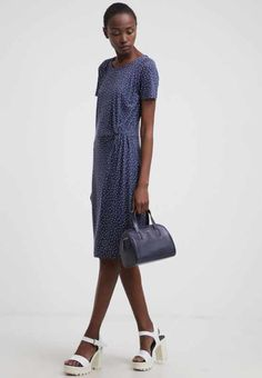 Mitsuko Mini in Midnight - perfect for hot summer nights out.