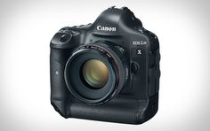 Canon 1D X...  When you are released in March 2012 we will quickly become the best of friends!  :)
