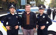 Десять шоковых впечатлений россиян в Украине http://dneprcity.net/blogosfera/desyat-shokovyx-vpechatlenij-rossiyan-v-ukraine/  Российский блогер с украинскими полицейскими Друг написал по результатам приёма гостей из России в Киеве и Одессе. Подтверждаю, всё так и есть (было), хотя последний раз гостила в Киеве больше