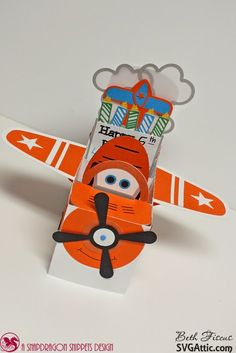 Hello all, this is Beth from Beth's Beauties . My middle son turned 5 this month! He is really a big fan of the Disney Cars and Planes mo...