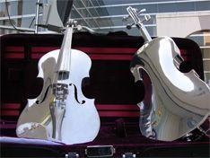 Risultati immagini per electric violin barcus berry