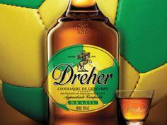 Embalagem especial do Dreher para a Copa #2014FifaWorldCupBrasil PD World Cup, Salsa, Packaging, Food, Bag Packaging, Productivity, World Cup Fixtures, Essen, Salsa Music