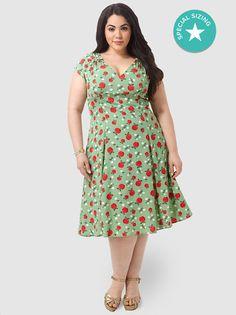 82d4799c4b4 18 Best Kiyonna - Plus Size Clothes images