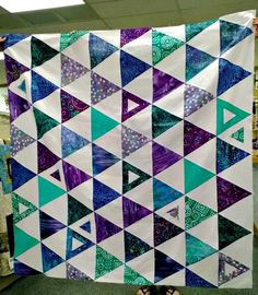 Equal Rights Quilt