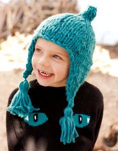Designs for kids by Katia #winter #fall 2014 #autumn #winterblue #knitting #katiayarns