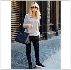 ELIN KLING, the leader onder de fashion blogs - Fashion Brains