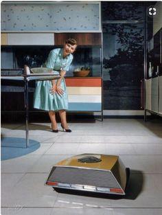 Roomba V1
