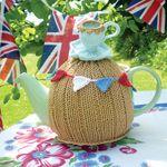Plenty of free Tea Cosy Patterns