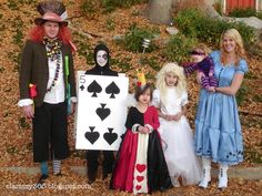 Family Halloween costumes   # Pinterest++ for iPad #