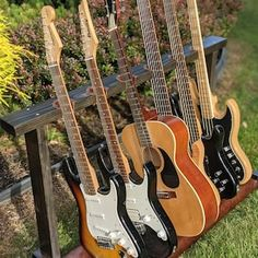 Walnut Guitar Case Stand   Etsy Wooden Guitar Stand, Danish Oil Finish, Pvc Fabric, Wood Rack, Secure Storage, Guitar Case, American Walnut, Walnut Veneer, Wall Spaces